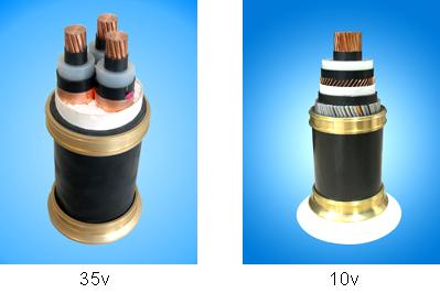 WDZ-YJFE电力电缆