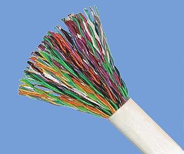 MHYV矿用通讯电缆