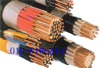 KYJV控制电缆
