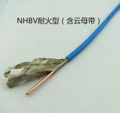 NHBV线