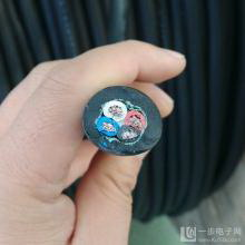 MZ矿用电钻电缆