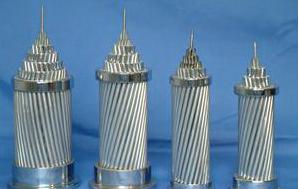 JLHA2 铝合金绞线