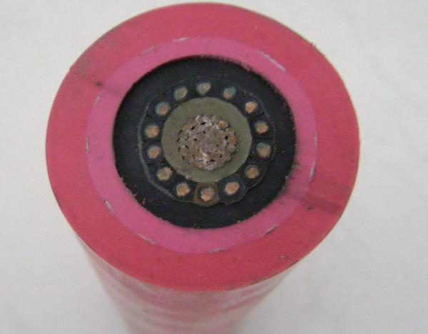 海洋工程用脐带电缆