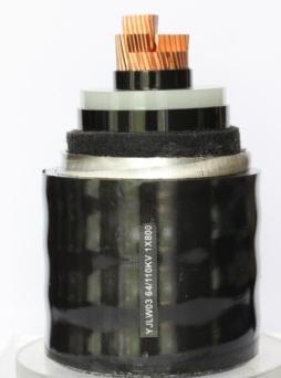YJLW02超高压电力电缆