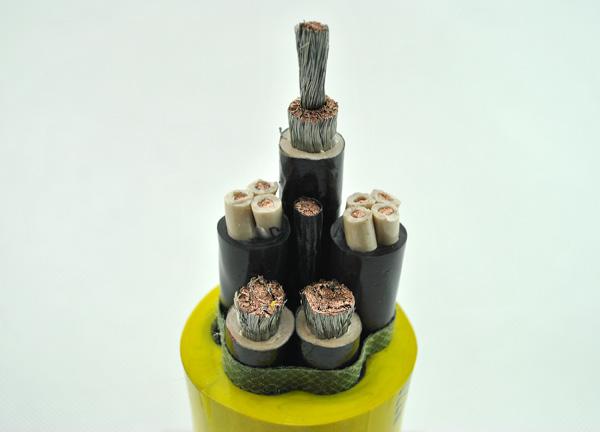 MYPT矿用橡套电缆