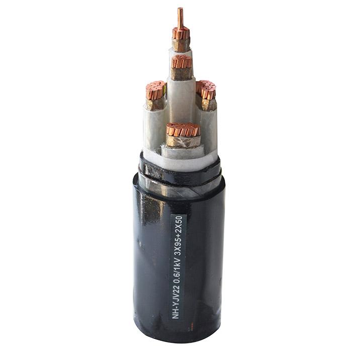 NH-YJV耐火电缆