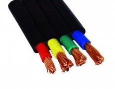 YVFB扁电缆