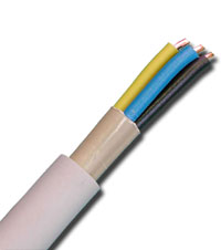RVVT电缆