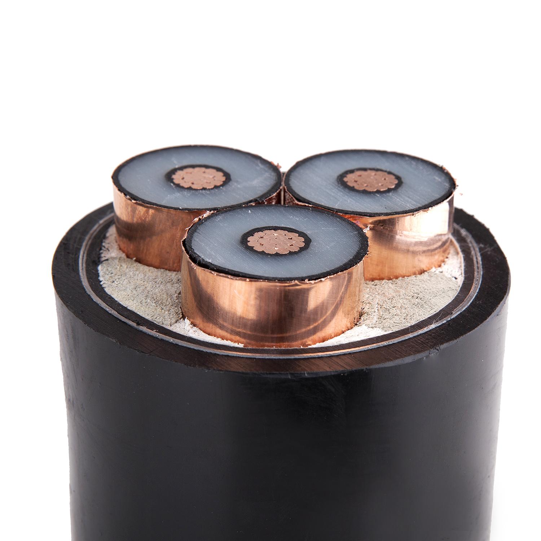 8.7/15KV高压电力电缆