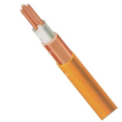 BTTZ氧化镁矿物绝缘防火电缆