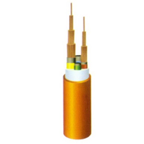 BTTRZ隔热柔性矿物绝缘防火电缆