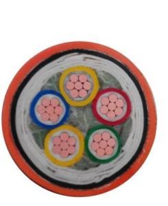 WTGHE电缆