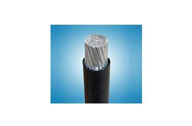 铝合金架空绝缘电缆