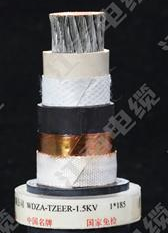 WDZA-TZEER电缆