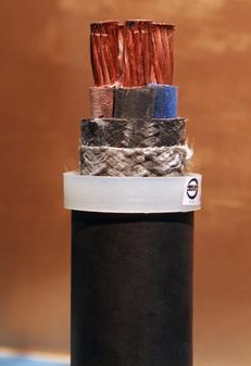 MYPTJ矿用橡套电缆