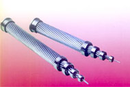 JLB40-50铝包钢绞线