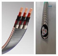 QYEQ潜油泵电缆