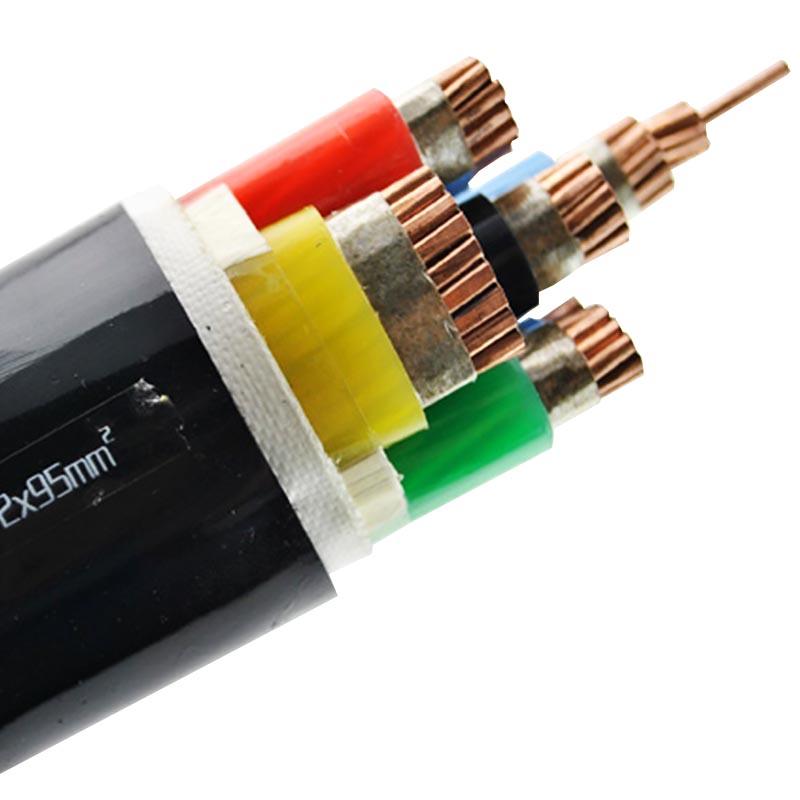 WDZN-YJFE电缆