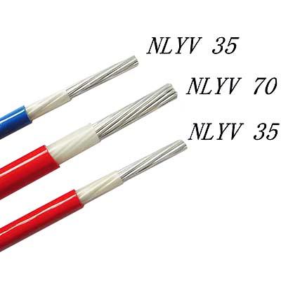 NLVV农用地埋电缆