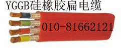 YGGB硅橡胶电缆