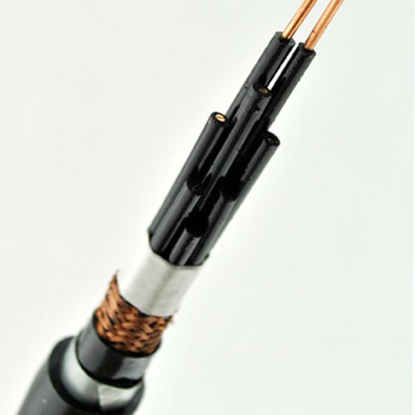 KYJVP22控制电缆