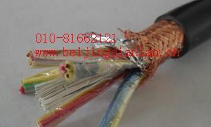 PVVP屏蔽电线电缆