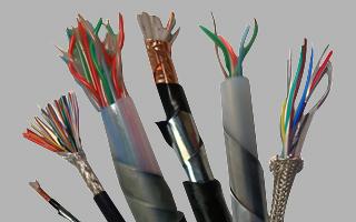 DJYPVP屏蔽双绞电缆