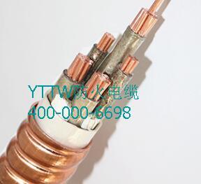 YTTW矿物质电缆