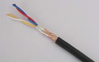 RVSP屏蔽电缆
