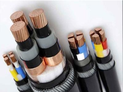 NH-VV电缆