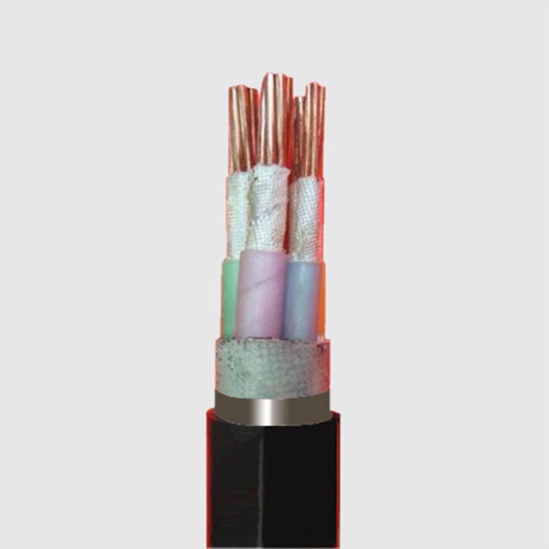 WDZN-YJY63电缆
