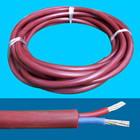 KGG硅橡胶控制电缆