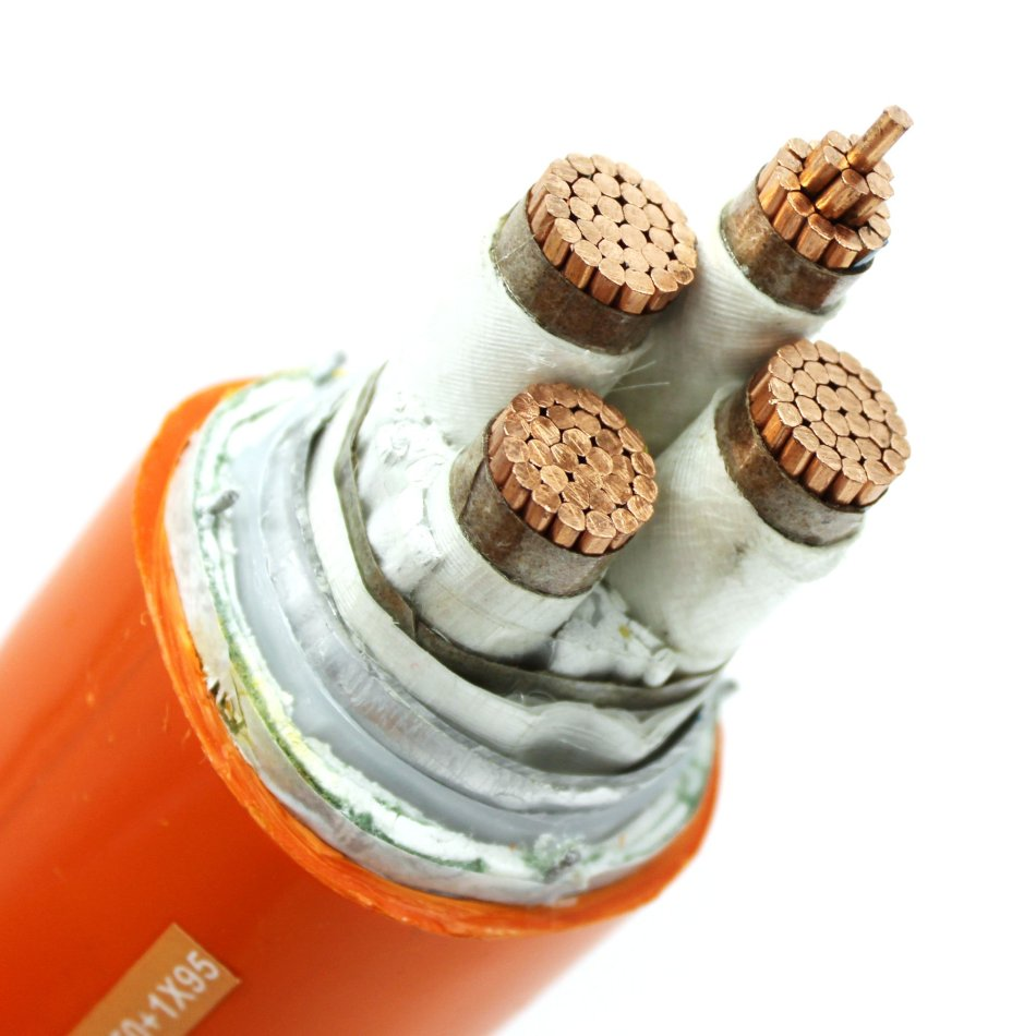 BTLY矿物质绝缘电缆