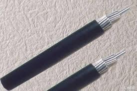 JKLHY铝合金架空电缆