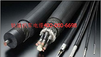 WDZ-DCYJ/3-125轨道机车电缆