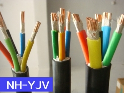NH-YJV耐火电力电缆