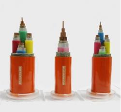 NGABTLY柔性防火电缆