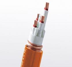BTGYR柔性防火电缆
