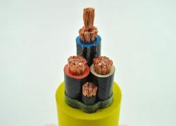 MYP矿用橡套电缆