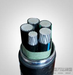 YJHLV82铝合金电缆
