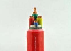 1KV硅橡胶电力电缆