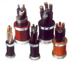 MCPT矿用橡套电缆
