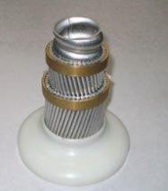 JL/LWK皱纹铝管支撑空心扩径母线