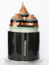 3-500YJY高压电力电缆