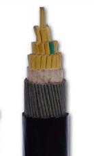 KYJV32钢丝铠装控制电缆