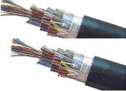 HYAT市内通信电缆