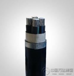 WDZC-YJLHY铝合金电缆