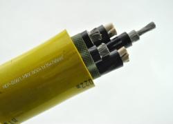 MYPT1.9/3.3kv矿用橡套电缆