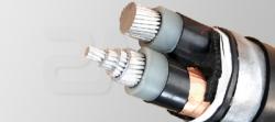 YJLV铝芯电力电缆