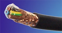RVVP屏蔽线
